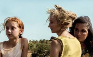 الإيطالية بيسبوري تعود لبرلين بفيلم عن دور المرأة في المجتمع