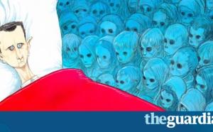 """الغارديان: المطلوب إطاحة """"الأسد"""" وليس ضربة خاطفة"""