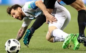مدرب كرواتيا يكشف سر فوز فريقه الكاسح على الأرجنتين