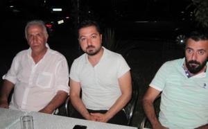 """قوات الأمن اليونانية توقف طاقم تلفزيون """"تي آر تي"""" التركية"""