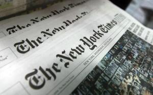 نيويورك تايمز تنشر وثائق إيرانية جديدة حصل عليها الموساد الإسرائيلي