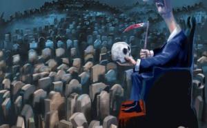 مجلة بريطانية تكشف سر مساندة المستبدين وتدليل الغرب للطغاة