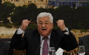 الحياة : توتر شديد بين السلطة ومصر بسبب مشروع التهدئة