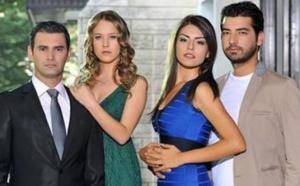 المسلسلات التركية الأكثر مشاهدة في الفضائيات المغربية