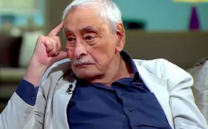 رحيل الفنان المصري جميل راتب عن 92 عاما في القاهرة