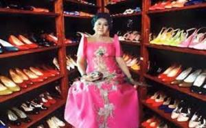 الإفراج عن إيميلدا ماركوس في الفلبين بكفالة