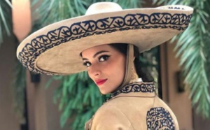 """المكسيكية """"فانيسا بونس دي ليون""""ملكة جمال العالم 2018"""