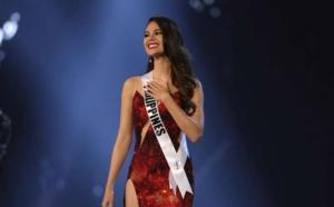 ملكة جمال الفلبين تفوز بلقب ملكة جمال الكون لعام 2018