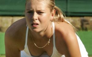 خروج مبكر لكيربر وشارابوفا من بطولة أستراليا المفتوحة للتنس