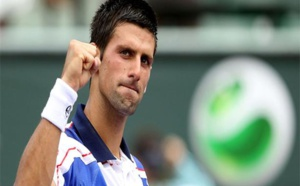 ديوكوفيتش يتأهل للقاء نيشيكوري في دور الثمانية ببطولة أستراليا