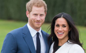 الأمير هاري وزوجته يزوران المغرب بطلب من حكومة بريطانيا