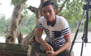 مغني كمبودي يحذف أغنية من مواقع التواصل خوفا على سلامته
