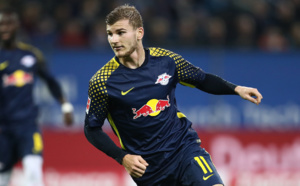 بايرن يوقف مساعيه لضم الألماني الدولي فيرنر لاعب لايبزيج