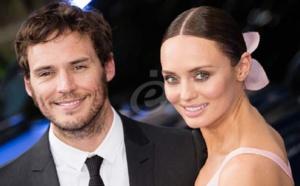 الممثل البريطاني سام كلافلن ينفصل عن زوجته بعد زواج دام 6 أعوام