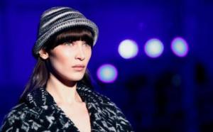 عارضة  الازياء بيلا حديد اجمل امرأة بالعالم تليها المغنية بيونسي