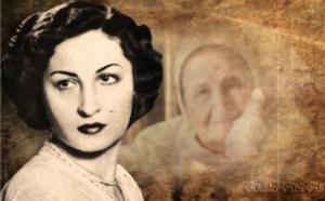 غوغل يحتفي بيوم ميلاد المغنية العراقية عفيفة إسكندر