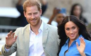 """رسميا من قصر باكنجهام : هاري وميجان يفقدان لقب """"السمو الملكي"""""""