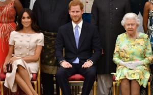 هاري حزين للانفصال عن العائلة المالكة ولم يكن امامه خيار آخر