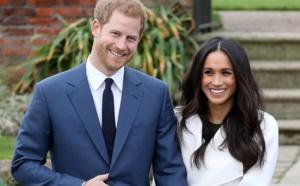 """هاري وميجان في بيان : ملكة بريطانيا لا تملك كلمة """" ملكي"""""""