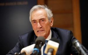 جابرييل جرافينا : عودة الدوري الإيطالي رسالة أمل للبلاد