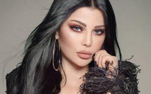 محامي مدير أعمال هيفاء وهبي يفجر مفاجاة عن زواج مزعوم