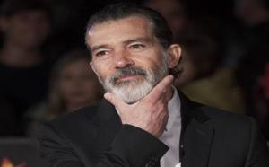 إصابة الممثل الاسباني انطونيو بانديراس بفيروس كورونا