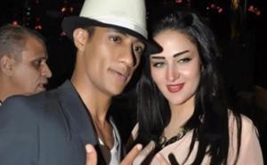 نقابة المهن التمثيلية توقف محمد رمضان عن العمل بتهمة التطبيع