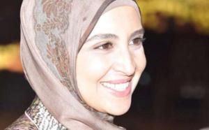 """الفنانة حنان ترك تعود الى """"السوشيال ميديا"""" بعد انقطاع عامين"""
