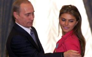 سيدة روسيا السرية  تتقاضى اكثر من سبعة ملايين دولار كمرتب