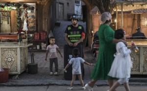 مسلمو الإيغور في الصين.. الخوف في المدينة الضيقة الصارمة