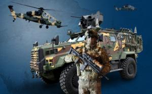 الصناعات الدفاعية التركية أسسها ومستقبلها