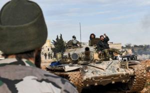 الفرقة الرابعة،الجيش الموازي بسوريا