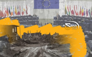 أوروبا والمسألة السورية كعقدة دولية جيوبوليتيكية