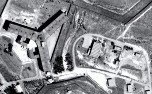 دراسة بريطانية : المخابرات والعنف السياسي لمحة تاريخية عن المخابرات السورية