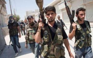 الصحافة البريطانية : الحرب في سوريا في الإندبندنت والغارديان