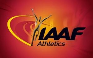 اتحاد ألعاب القوى الدولي يحصل على جائزة الأفضل إعلاميا