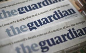الغارديان تعتذر عن تقارير مفبركة لمراسلها في القاهرة