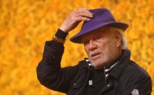 وفاة أسطورة المسرح الايطالي جورجيو البيرتازي عن 92 عاما