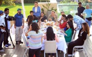 """مسلسل """"البيت الكبير"""" في رمضان على شاشة """"TRT العربية"""""""