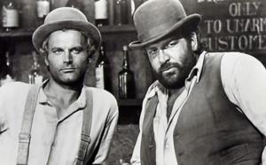 وفاة الممثل الإيطالي بود سبنسر عن عمر يناهز 86 عاما