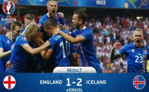 قطر ترى في التجربة الايسلندية بكأس اوروبا حافزا للتأهل الى المونديال