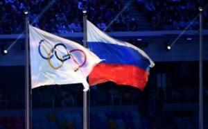 رفض استئناف الرياضيين الروس وحرمانهم من ريو 2016