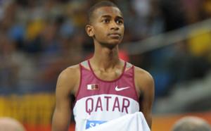برشم واليد والعطية.. محور الآمال القطرية في أولمبياد ريو