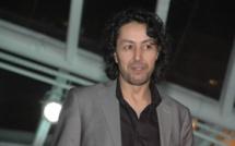 الممثل المغربي سعيد باي